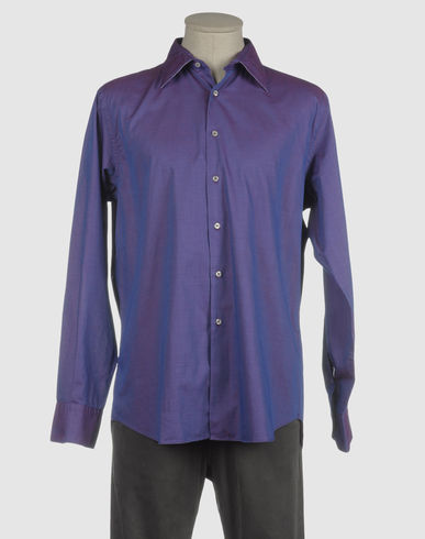 BROUBACK - Long sleeve shirt