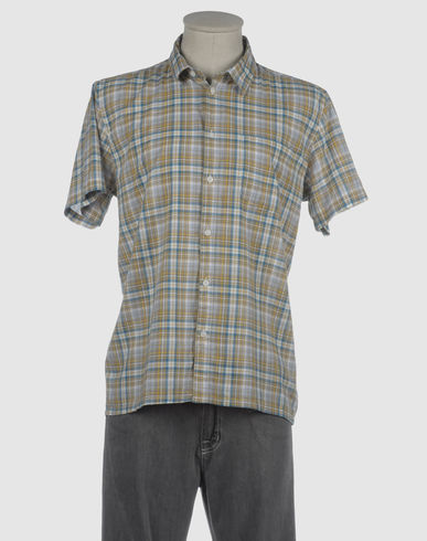 CHEAP MONDAY - Short sleeve shirt
