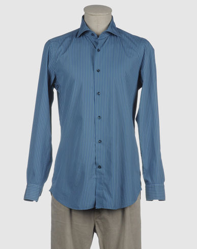 VINCENZO DI RUGGIERO Napoli - Long sleeve shirt