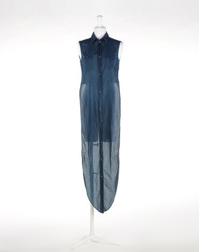 MM6 by MAISON MARGIELA Sleeveless shirt