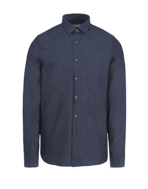 Denim shirt Men's - VALENTINO