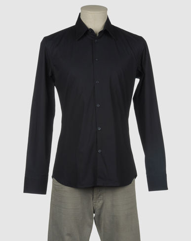 PORT 57 - Long sleeve shirt