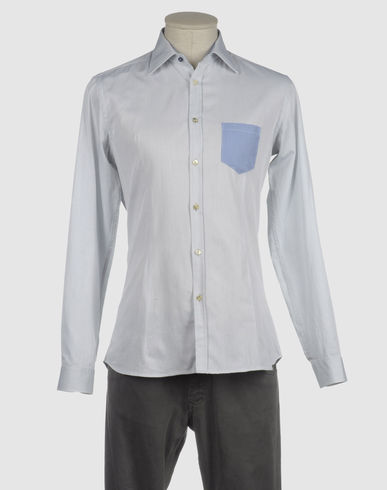 SIMON PEET - Long sleeve shirt