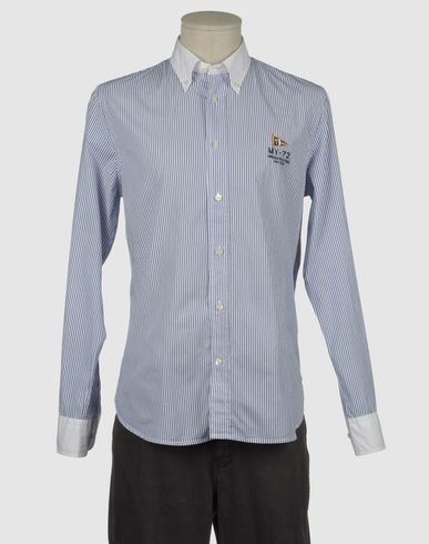 MARINA YACHTING - Long sleeve shirt