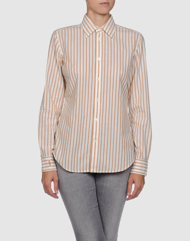 RALPH LAUREN - Long sleeve shirt