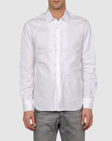 ERMANNO SCERVINO - Long sleeve shirt