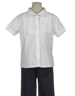 FERRARI - РУБАШКИ - Рубашки с короткими рукавами
