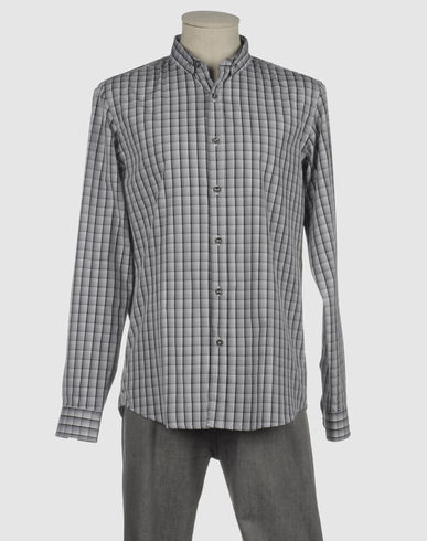 TRUSSARDI 1911 Long sleeve shirt