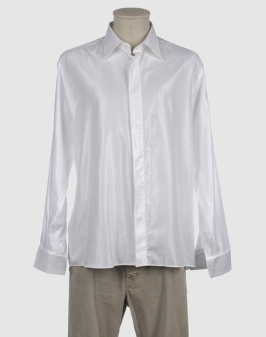 GATTINONI - Long sleeve shirt