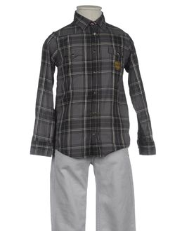 RA-RE - РУБАШКИ - Рубашки с длинными рукавами