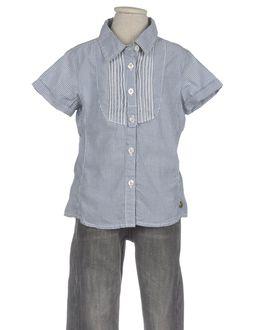 SCOTCH R'BELLE - РУБАШКИ - Рубашки с короткими рукавами