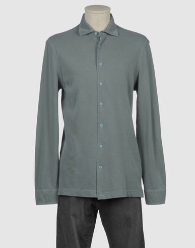 ZANIERI - Long sleeve shirt