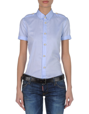 DSQUARED2 Short sleeve shirt D f