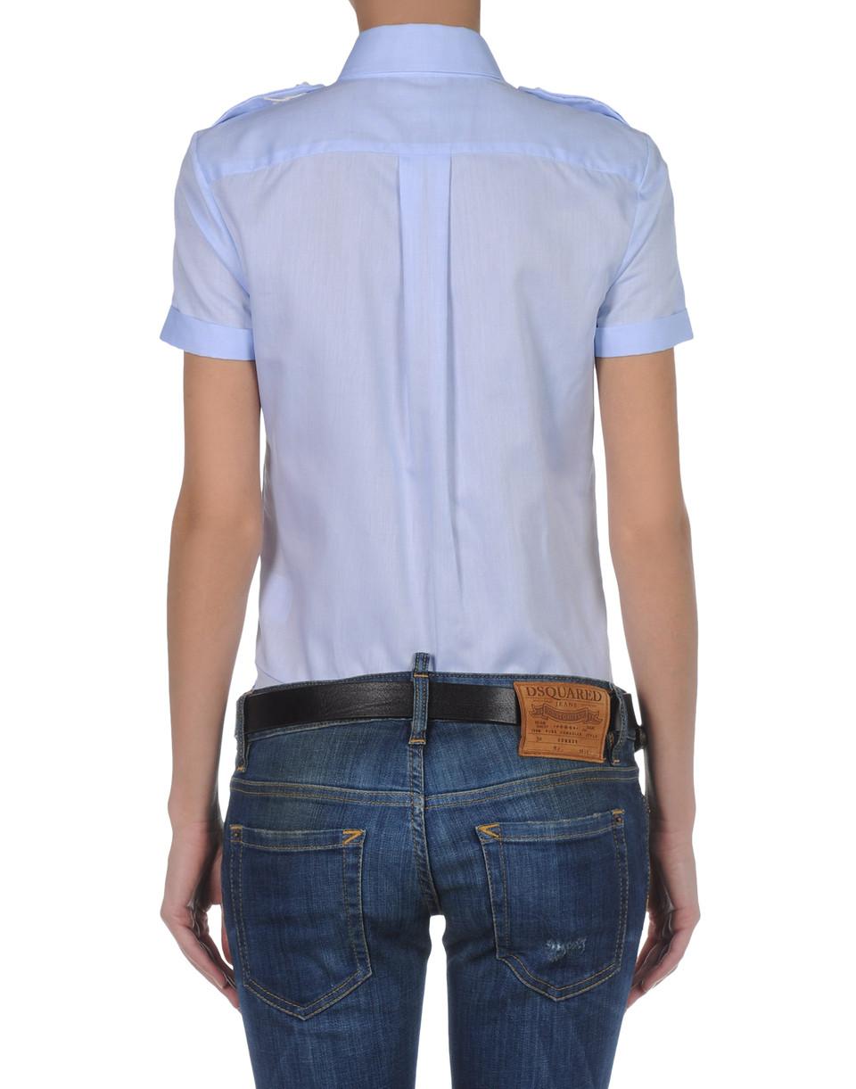 shirts Woman Dsquared2