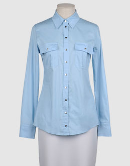 Denny Rose Shirts Long Sleeve Shirts