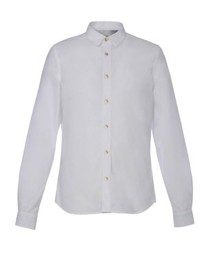 Camicia maniche lunghe Uomo - PAUL SMITH