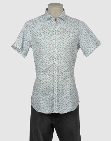 LIBERTY ROSE - Short sleeve shirt