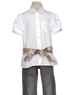 JECKERSON - РУБАШКИ - Рубашки с короткими рукавами