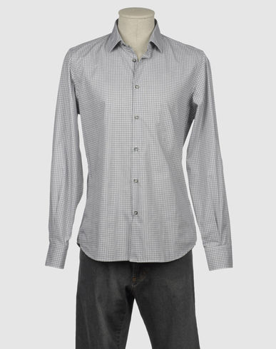 JMC ARCHIVIO - Long sleeve shirt