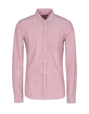 Long sleeve shirt Men's - ZZEGNA