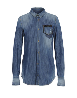 Denim shirt Women's - DSQUARED2