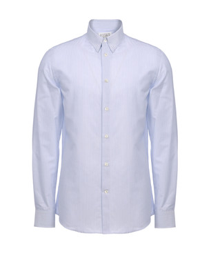 Long sleeve shirt Men's - MAISON MARTIN MARGIELA 14