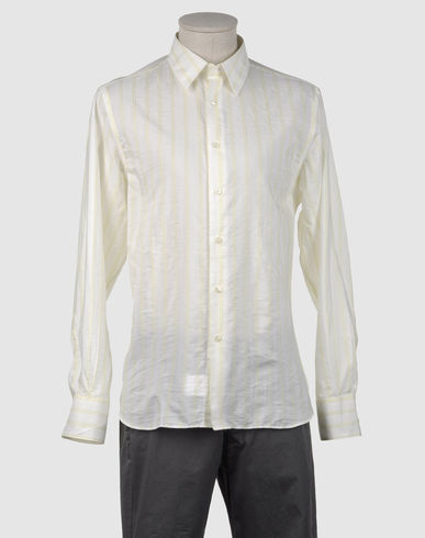 TREND CORNELIANI - Long sleeve shirt