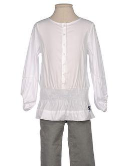 L:Ú L:Ú - РУБАШКИ - Рубашки с длинными рукавами