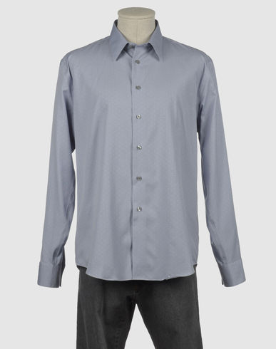 CK CALVIN KLEIN - Long sleeve shirt