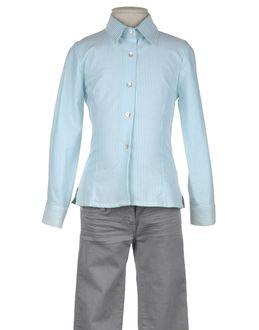 VILLALOBOS - РУБАШКИ - Рубашки с длинными рукавами