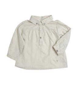 NANOS - РУБАШКИ - Рубашки с длинными рукавами