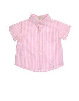 NANOS - РУБАШКИ - Рубашки с короткими рукавами