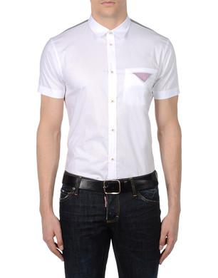 DSQUARED2 Short sleeve shirt U f