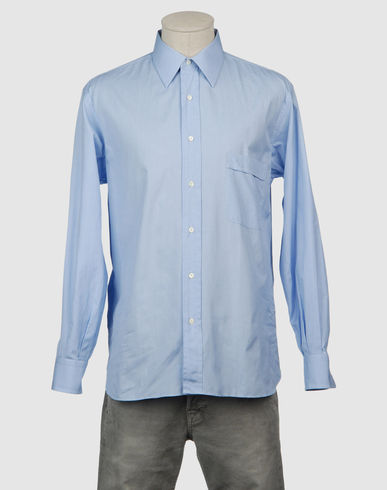CÀRREL - Long sleeve shirt