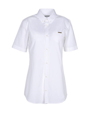 Short sleeve shirt Women's - DSQUARED2