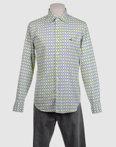 CARLO CHIONNA - Long sleeve shirt