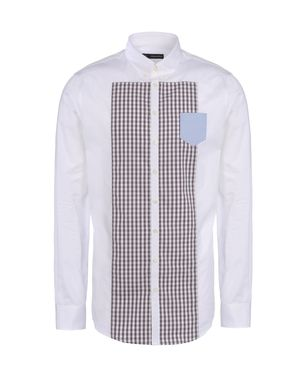Long sleeve shirt Men's - DSQUARED2