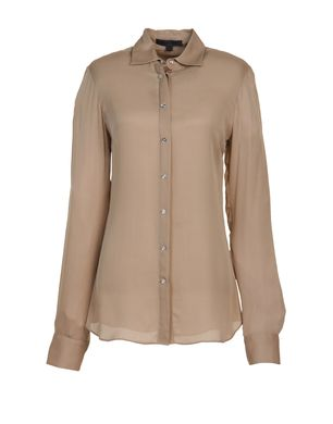 Long sleeve shirt Women's - CUSHNIE ET OCHS