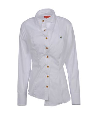 Long sleeve shirt Women's - VIVIENNE WESTWOOD RED LABEL