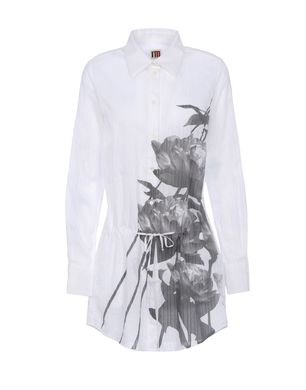 Long sleeve shirt Women's - I'M ISOLA MARRAS