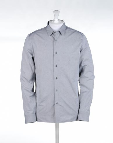 MAISON MARGIELA 10 Long sleeve shirt