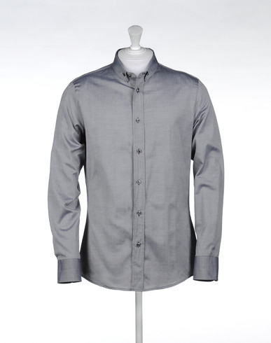 MAISON MARGIELA 14 Long sleeve shirt
