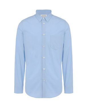 Long sleeve shirt Men's - MAISON MARTIN MARGIELA 10