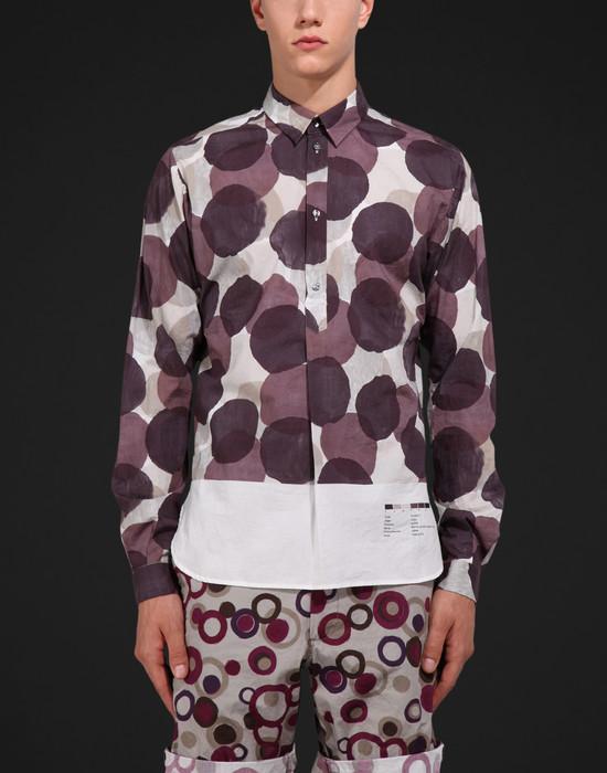 Camicia polo  - Camicie maniche lunghe - Dolce&Gabbana - Estate 2016
