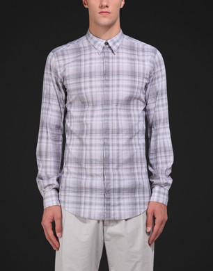 Chemises manches longues - Chemises manches longues - Dolce&Gabbana - Été 2016