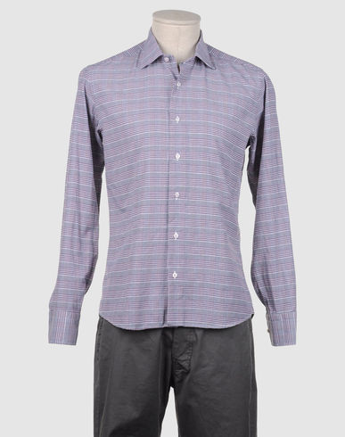 A.BASILE - Long sleeve shirt