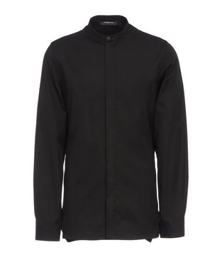 Long sleeve shirt Men's - KRIS VAN ASSCHE