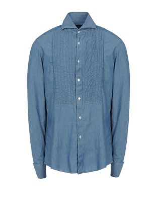 Long sleeve shirt Men's - MICHAEL BASTIAN