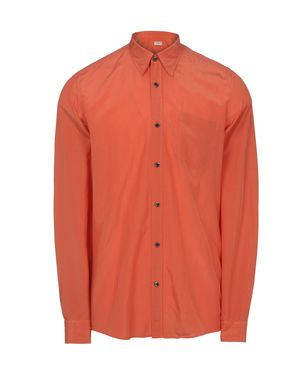 Long sleeve shirt Men's - DRIES VAN NOTEN
