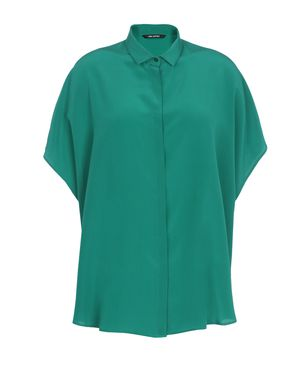 Short sleeve shirt Women's - NEIL BARRETT